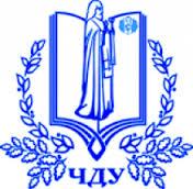 Petro Mohyla Black Sea State University logo