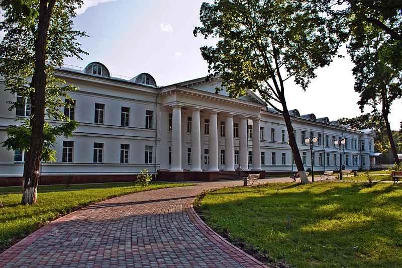 Ukrainian Medical Dental Academy